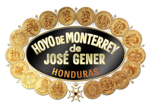 Hoyo De Monterrey Sabroso Natural Cigars - 5 x 40 (Box of 25)
