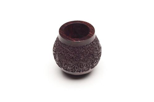 Falcon Snifter Classic Rusticated Tobacco Pipe Bowl