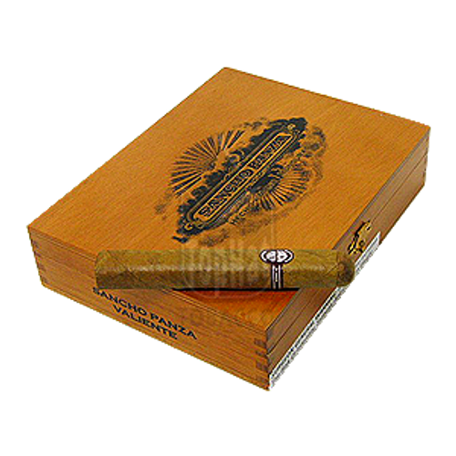 Sancho Panza Valiente Cigars - 5 x 50 (Box of 20)