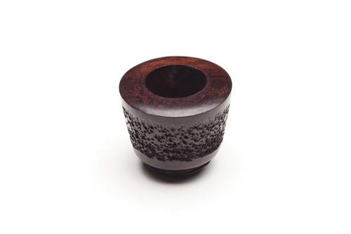 Falcon Algiers Standard Ruticated Tobacco Pipe Bowl