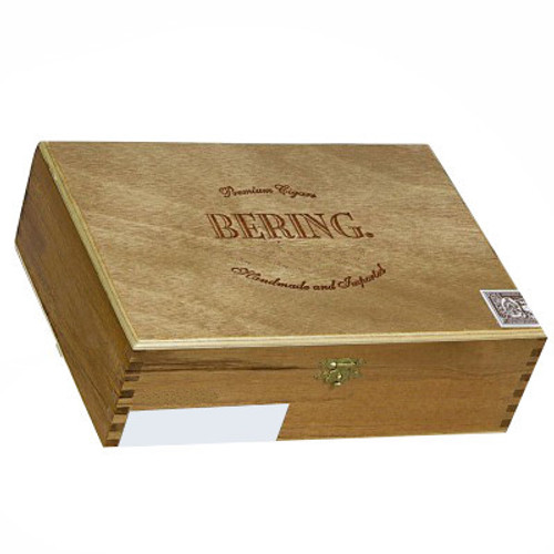 Bering Robusto Cigars - 4 3/4 x 50 (Box of 25)