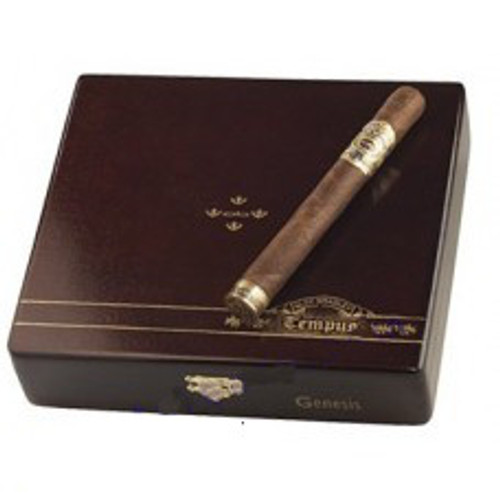 Alec Bradley Tempus Genesis Cigars - 4 1/2 x 42 (Box of 20)