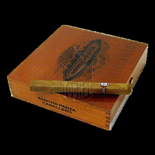 Sancho Panza Caballero Cigars - 6 x 45 (Box of 20)