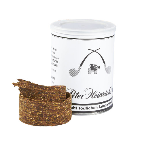 Peter Heinrichs Golden Sliced Pipe Tobacco | 3.50 OZ TIN