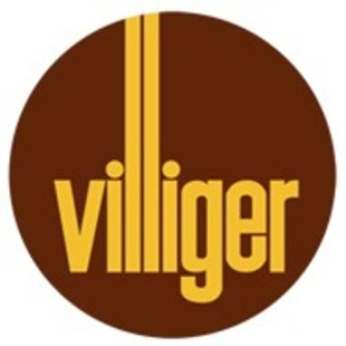 Villiger Export Cigars (Box of 50) - Natural