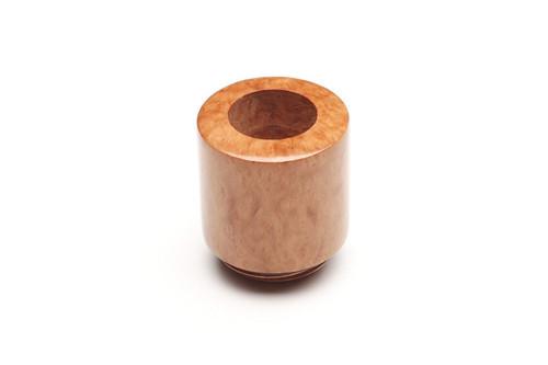 Falcon Dublin Standard Hunter Smooth Tobacco Pipe Bowl