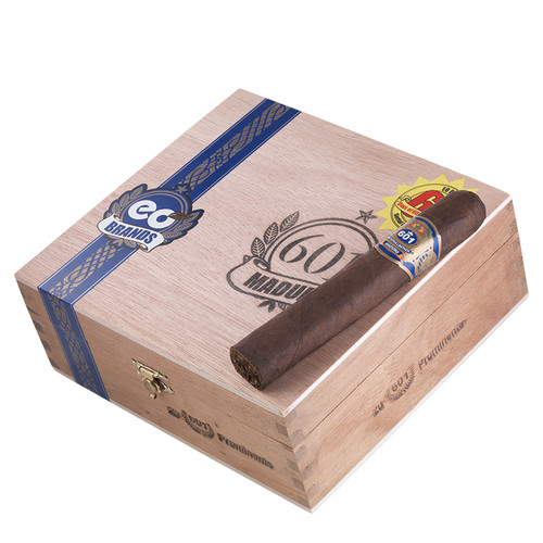 601 Blue Label Maduro Prominente - 5.5 x 56 Cigars (Box of 20)