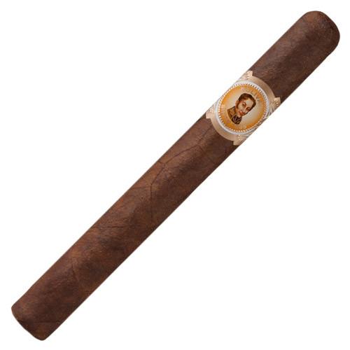 Bolivar Cofradia Petit Maduro - 4.5 x 35 Cigars (Box of 24)