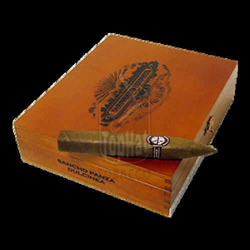 Sancho Panza Dulcinea Cigars - 6 x 54 (Box of 20)