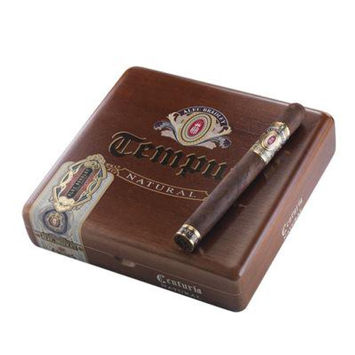 Alec Bradley Tempus Centuria Cigars - 7 x 49 (Box of 20)