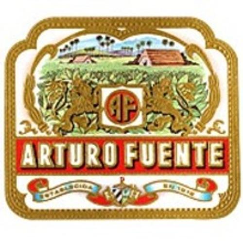 Arturo Fuente Exquisito Maduro Cigars - 4 1/2 X 32 (Cedar Chest of 50)