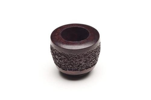 Falcon Dover Standard Ruticated Tobacco Pipe Bowl
