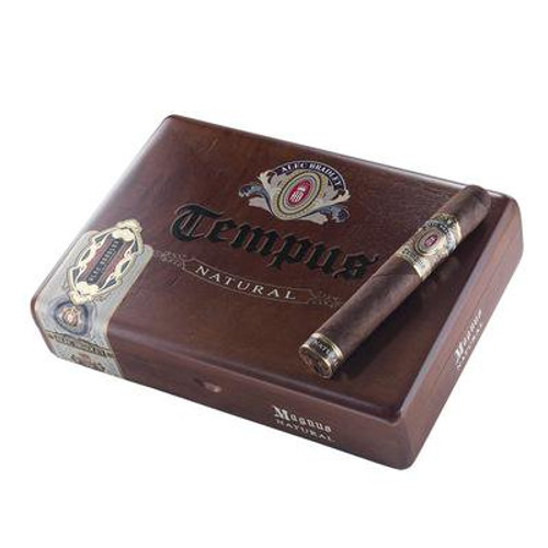 Alec Bradley Tempus Magnus Cigars - 6 x 58 (Box of 20)
