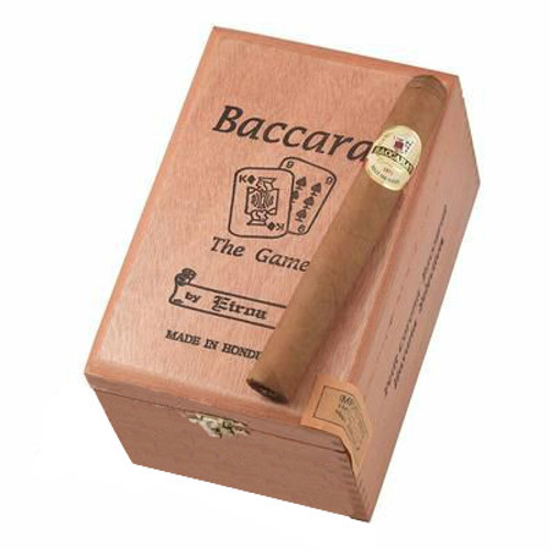Baccarat Petit Corona Cigars - 5 1/2 x 44 (Box of 25)