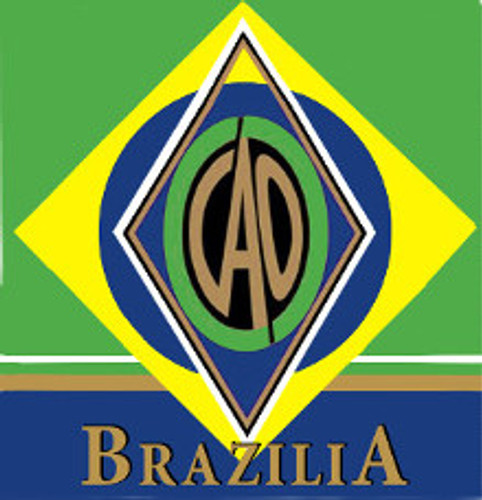 CAO Brazilia Lambada Cigars - 6 x 50 (Box of 20)
