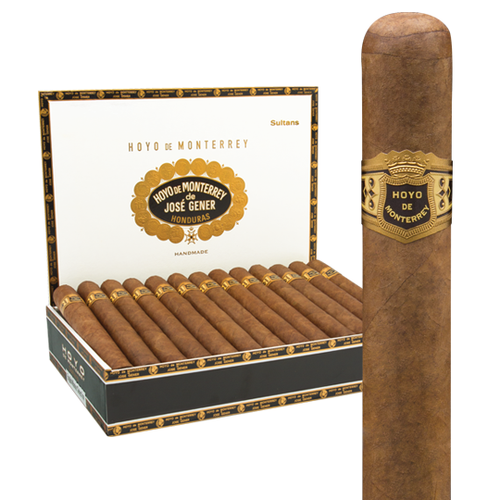 Hoyo De Monterrey Double Corona Cigars - 6 3/4 x 48 (Box of 25)