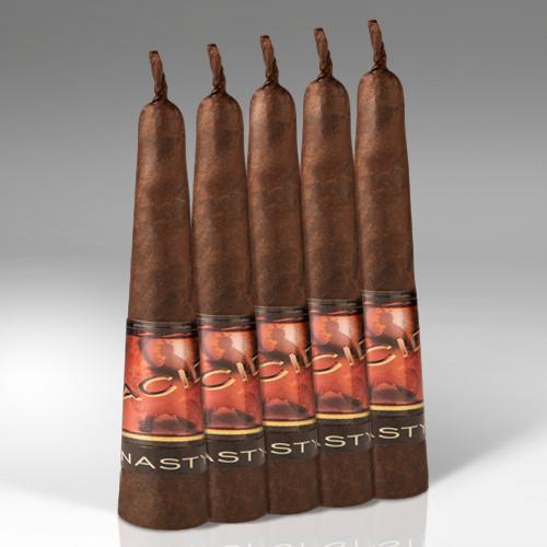Acid Red Nasty Cigar