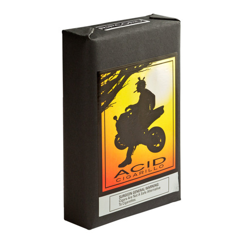 Acid Ripcord Cigars - 6 x 50 (Bundle of 10)