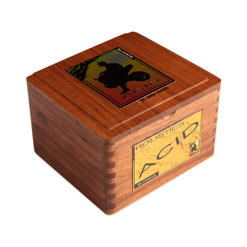 Acid Gold Blondie Cigars - 4 x 38 (Box of 40)