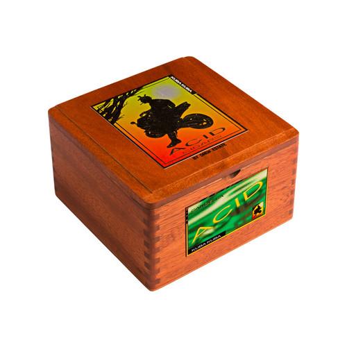 Acid Green Kuba Kuba Cigars - 5 x 54 (Box of 24)