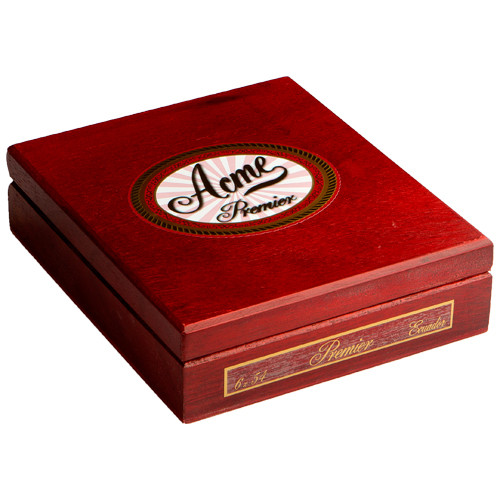 Acme Premier Ecuador Churchill Cigars - 7 x 48 (Box of 12)