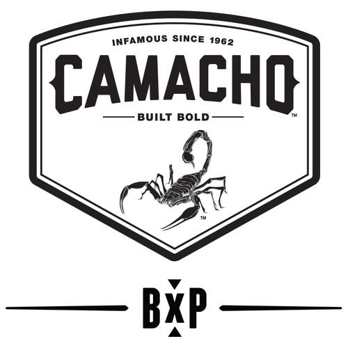 Camacho BXP Corojo Gordo Cigars - 6 x 60 (Box of 20)