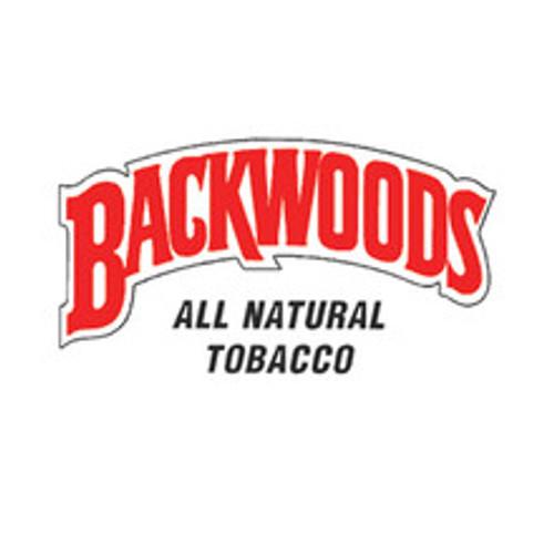 Backwoods Russian Cream Cigars (8 Packs of 5) - Natural