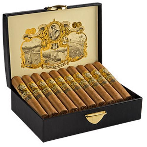 Gurkha Royal Challenge Churchill Cigars - 7 x 52 (Box of 20)