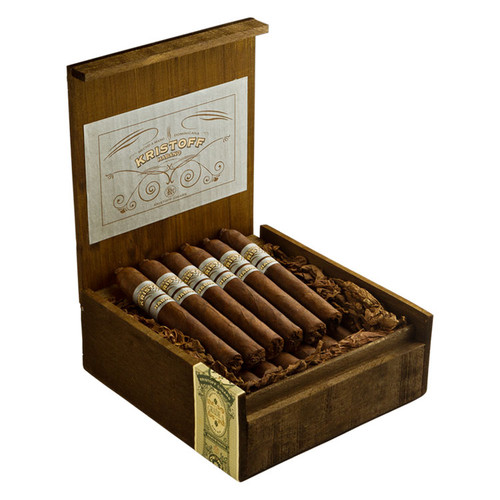 Kristoff Habano Churchill Cigars - 7 x 50 (Box of 20)