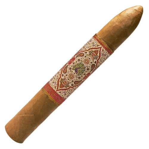 MBombay Kesara No.2 Torpedo Cigars - 6 x 52 (Canister of 20)