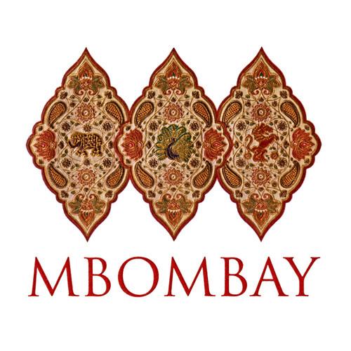 MBombay Kesara Salomon Cigars - 6 x 58 (Canister of 20)