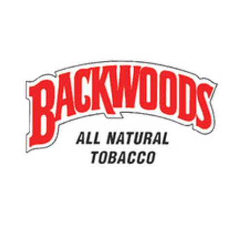 Backwoods Sweet Cigars (8 Packs of 5) - Natural