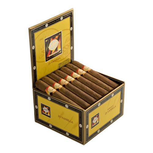 Tatiana Classic Robusto Vanilla Cigars - 5 x 50 (Box of 25)