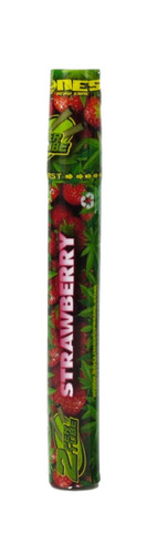 Cyclones Strawberry Flavored Pre-Rolled Hemp Cones 1ct (2 total)
