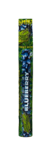 Cyclones Blueberry Flavored Pre-Rolled Hemp Cones 1ct (2 total)
