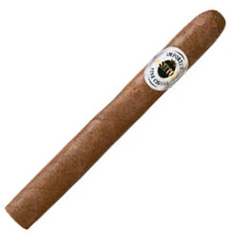 Ashton Esquire Natural Cigars - 4.25 x 32 (10 Tins of 10)