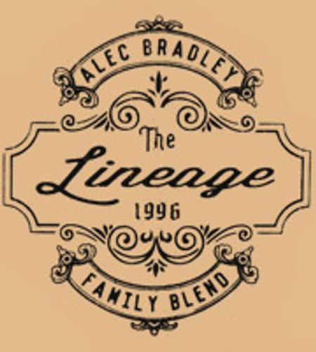 Alec Bradley Family Blend The Lineage Gordo Cigars - 6 x 60 (Box of 20)