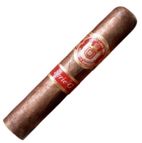 Saint Luis Rey Serie G Rothchilde Maduro Cigars - 5 x 56 (Box of 25)