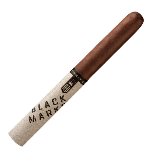 Alec Bradley Black Market Toro Cigars - 6 x 50 (Box of 22)