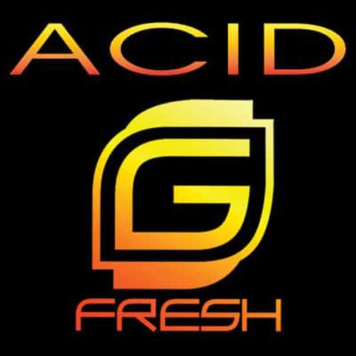 Acid G-Fresh Blondie Red Cigars - 4 x 38 (Pack of 5)