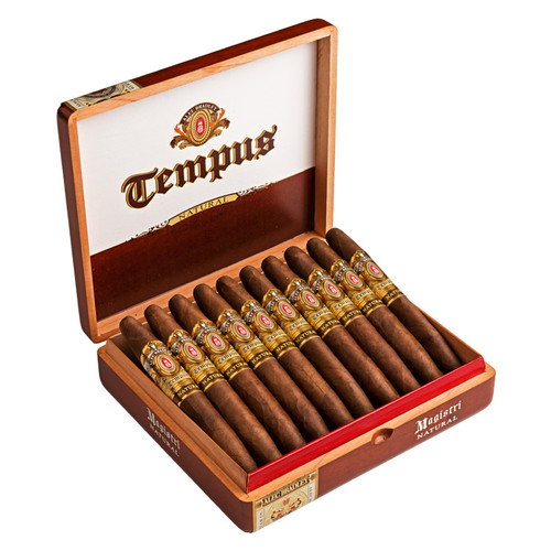 Alec Bradley Tempus Magnus Cigars - 6.75 x 54 (Box of 20)