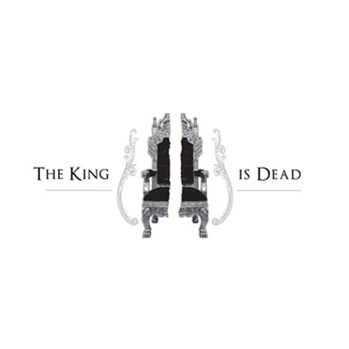 Caldwell The King is Dead The Last Payday Negrito Cigars - 6 x 52 (Box of 20)