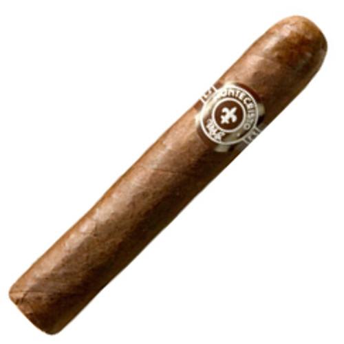 Montecristo Dark No. 444 Cigars - 4 x 44 (Pack of 5)