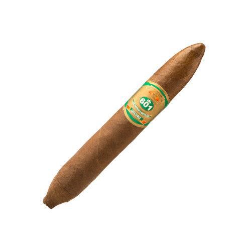 601 Green Label La Punta Cigars - 5.5 x 48 (Box of 20)
