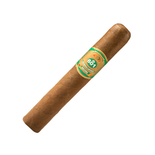 601 Green Label Tronco Cigars - 5 x 52 (Box of 20)