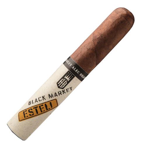 Alec Bradley Black Market Esteli Gordo Cigars - 6 x 50 (Box of 22)