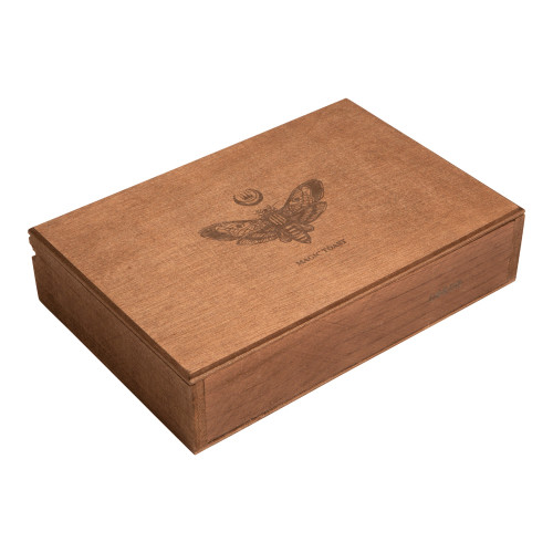 Alec Bradley Magic Toast Toro Cigars - 6 x 52 (Box of 20)
