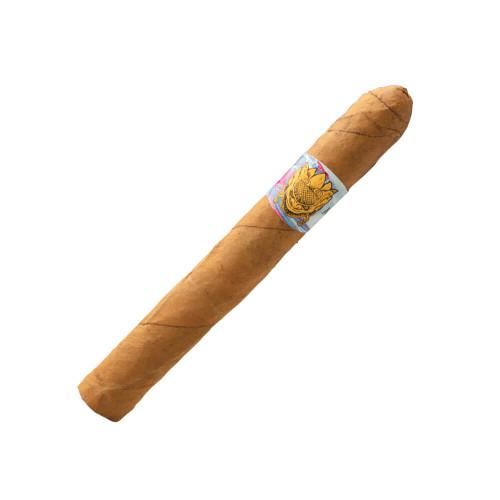 Ambrosia by Drew Estate Clove Tiki Cigars - 4 x 32 (5 Tins of 10 (50 Total))