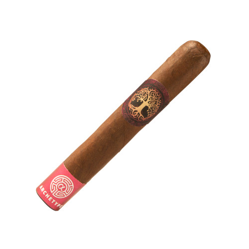 Archetype Axis Mundi Corona Cigars - 5 x 46 (Box of 20)