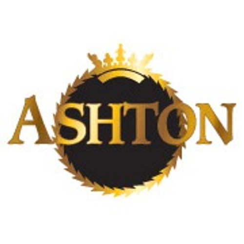Ashton Cigarillos Connecticut Cigars - 3.75 x 26 (10 Packs of 10 (100 Total))